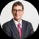 Jay T. Harris, FCPA, CIRP, LIT