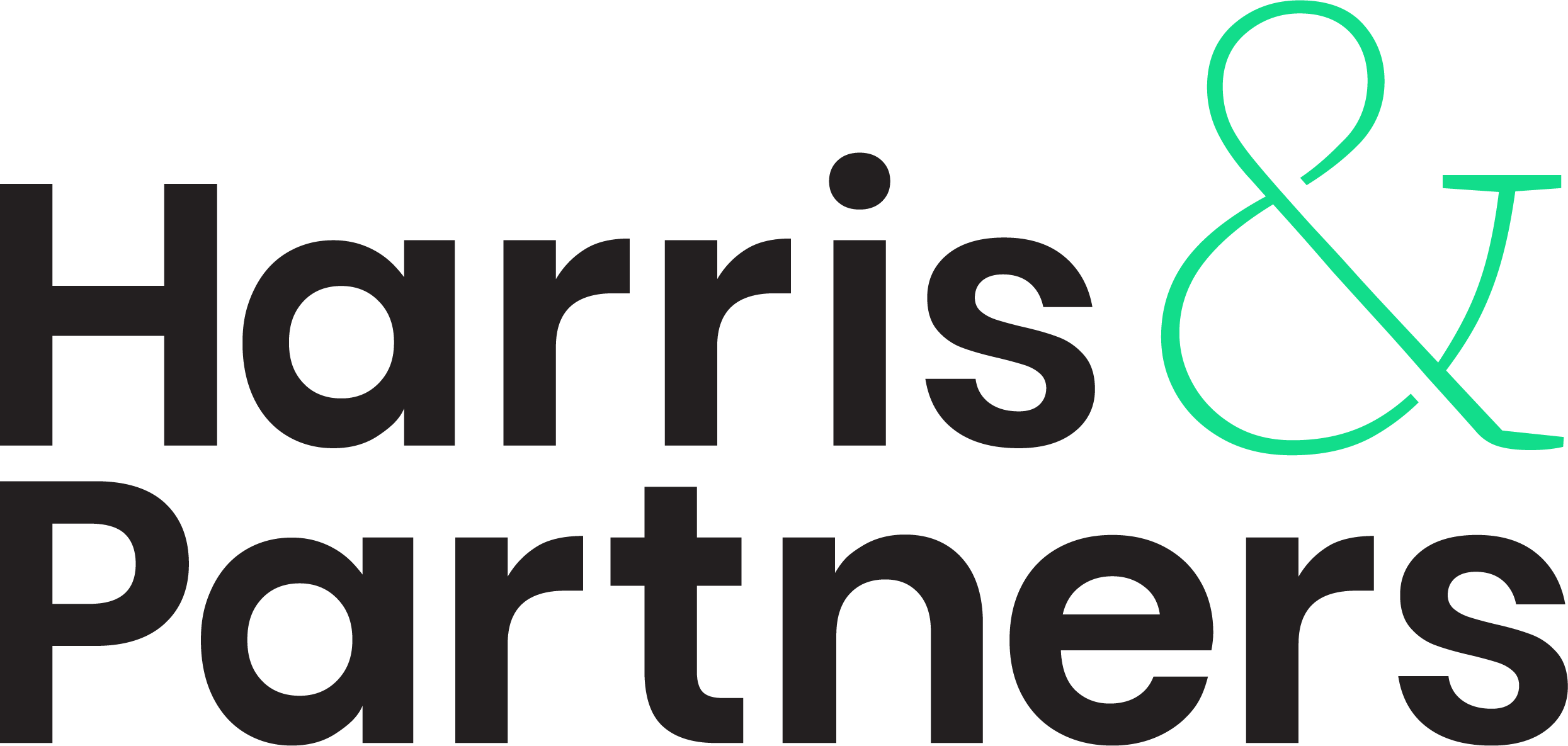 Harris & Partners Inc.